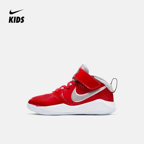NIKE 耐克 CQ4278 幼童运动童鞋 179元包邮