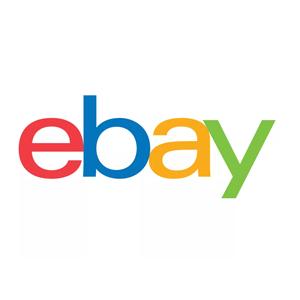 eBay现有25周年庆精选品牌额外75折促销 美国免邮