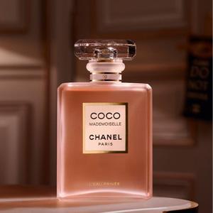 CHANEL香奈儿COCO MADEMOISELLE可可小姐清新之水 售价$125+赠香水大礼包