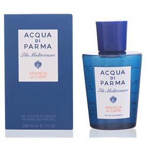 包税!ACQUA DI PARMA 帕尔玛之水 卡普里岛橙沐浴露 200ml 售价€30.36(约242元)