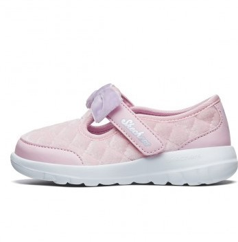 SKECHERS 斯凯奇 女童透气玛丽珍休闲鞋 *2件 183元包邮(需用券,合91.5元/件)