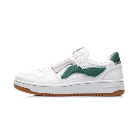 LI-NING 李宁 AGCP299-6 男士休闲板鞋 221元包邮(需用券)