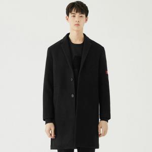 GXG GA126663 男款 羊毛混纺大衣 200元