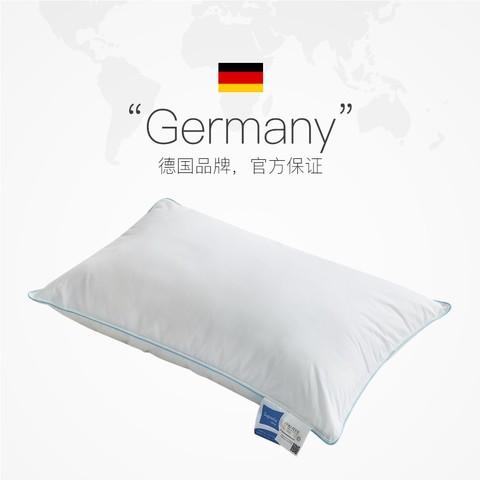 SUPRELLE 舒飘儿 防螨抗菌枕头 中低款 59元
