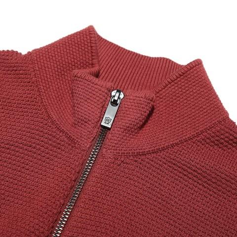 Massimo Dutti 920445686 男士休闲简约长袖针织衫 低至121.4元包邮