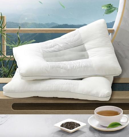 MERCURY 水星家纺 决明子茶香舒适枕 1对装 89元包邮