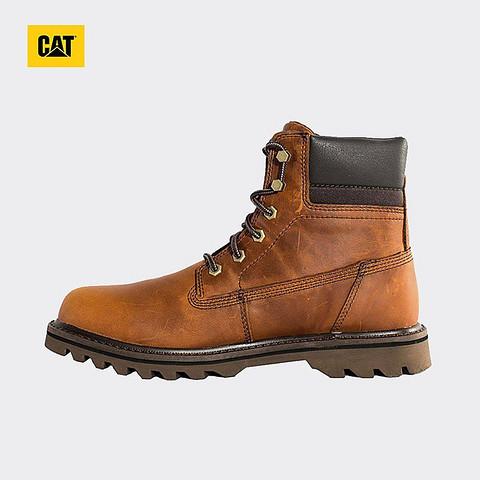 CAT 卡特 P721722I3BDC39 男户外休闲靴工装靴 364元包邮(需用券)