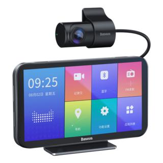 百亿补贴: BASEUS 倍思 CRJLY01-01 行车记录仪 单镜头 359元包邮