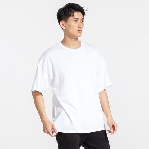 限尺码: Onitsuka Tiger 鬼塚虎 2183A279 男女款运动T恤 59元