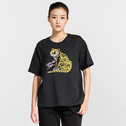 Onitsuka Tiger 鬼塚虎 2182A269 女士短袖T恤 59元
