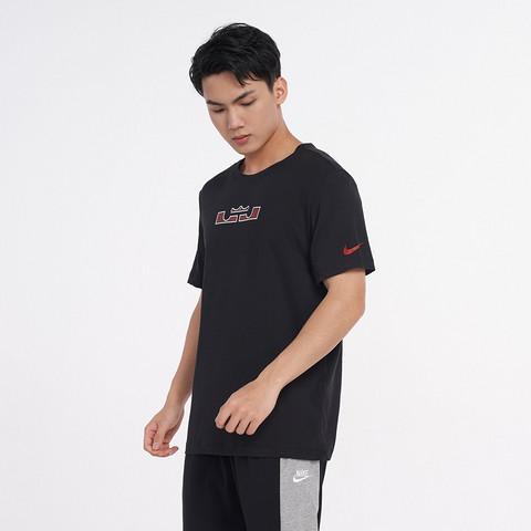 NIKE 耐克 Dri-FIT Lebron Logo CD1319 男子篮球T恤 102元包邮