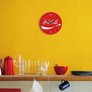 SEIKO精工X可口可乐 Coca-Cola 时钟 凑单到手约¥182.43