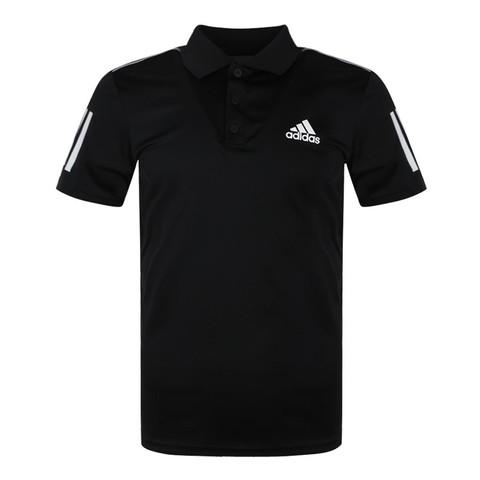 adidas 阿迪达斯 DU0848 男士短袖POLO衫 119元包邮