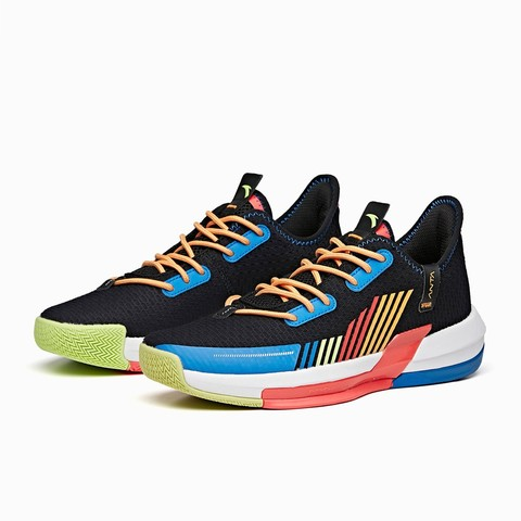 ANTA 安踏 112011607 男士篮球鞋 144元包邮
