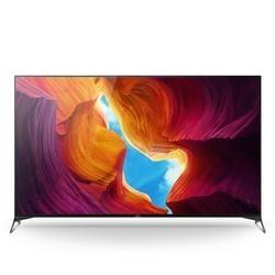 SONY 索尼 KD-65X9500H 4K 液晶电视 65英寸 7859元包邮
