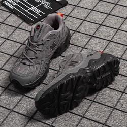 百亿补贴: new balance ML703NCC 男子复古鞋运动鞋 461元包邮