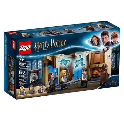 百亿补贴: LEGO 乐高 哈利波特系列 75966 霍格沃茨有求必应屋 115元包邮