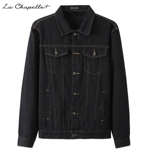 LaChapelle 男士牛仔夹克 99元包邮