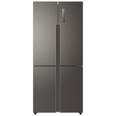 Haier 海尔 BCD-470WDPG 十字对开门冰箱 470L 2478元包邮(需用券)