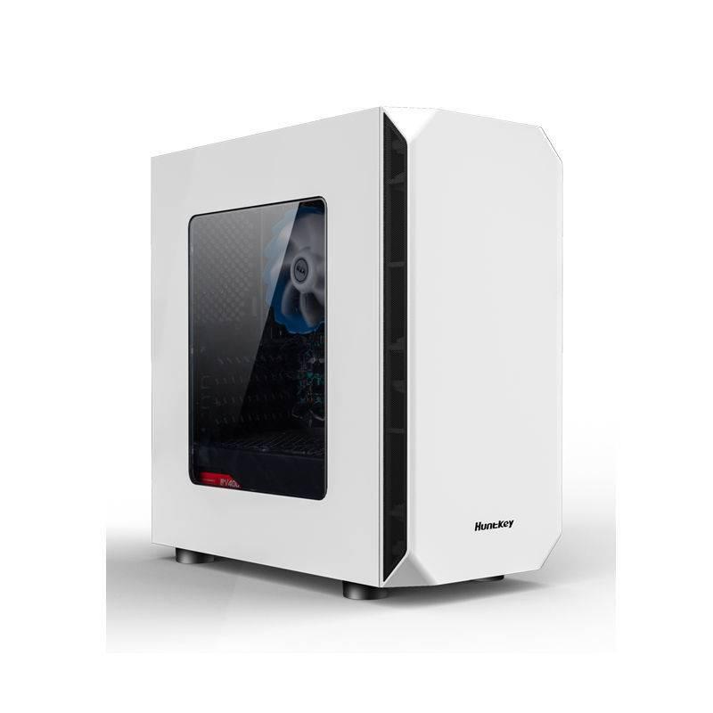 百亿补贴:FunHouse DIY组装机(i3-10100、8GB、120GB、UHD360) 1544元包邮(需用券)