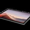 Microsoft 微软 Surface Pro 7 12.3英寸二合一平板笔记本电脑(i5-1035G4、8GB、256GB) 6409元包邮