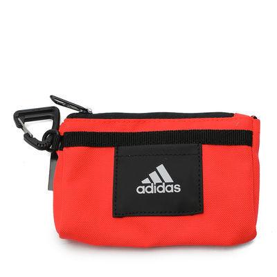 百亿补贴:adidas 阿迪达斯 FQ5259 男女款迷你手提包 21元包邮(需用券)