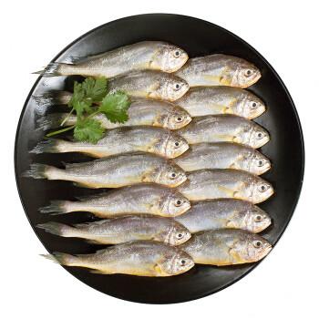 全单4折、抄作业:东海小黄鱼/免浆鱼片/特大带黄扇贝肉/三去海鲈鱼组合 81.74元(双重优惠)