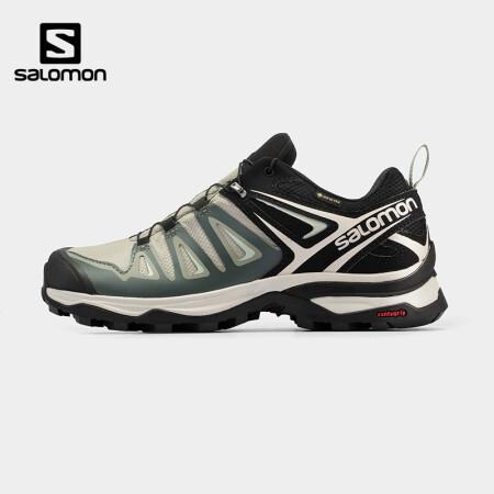 SALOMON 萨洛蒙 X ULTRA 3 GTX 411401 女子徒步鞋 758元包邮(需用券)