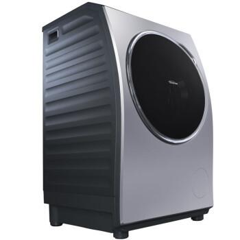 Panasonic 松下 XQG80-VD8055 滚筒洗烘一体机 8公斤 4198元包邮(需用券)