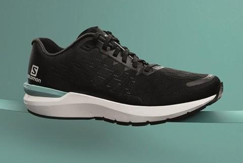 Salomon 萨洛蒙 SONIC 3 Balance 409842 女款运动鞋 *2件 668.1元(需用券,合334.05元/件)