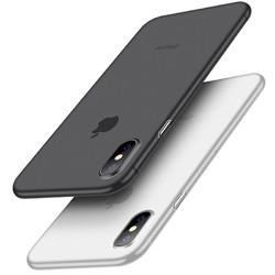 菁拓 iPhone6-11ProMax 磨砂轻薄手机壳 2色可选 2.9元包邮(需用券)
