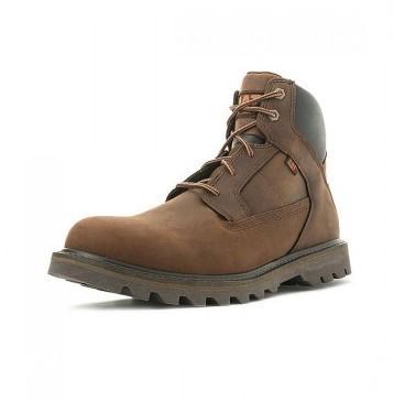 CAT 卡特彼勒 P721714I3BDC3 男士工装靴 283元包邮(需用券)