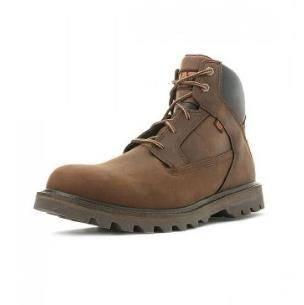 CAT 卡特彼勒 P721714I3BDC3 男士工装靴 283元包邮