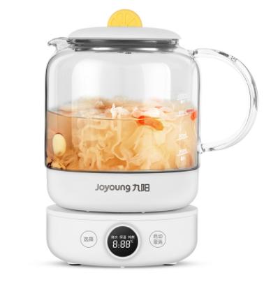 Joyoung 九阳 K10-D605 煮茶器 139元包邮(需用券)