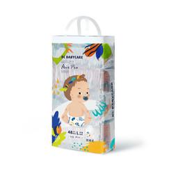 88VIP: BabyCare Airpro 极薄拉拉裤 L 48片 合294.46元包邮(返90元猫超卡,合98.15元/件)