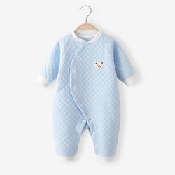 纯棉: csong 寒歌 婴儿连体衣 17.8元包邮(需用券)