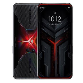 Lenovo 联想 拯救者电竞手机Pro 5G游戏手机 12G+256GB 4175元包邮