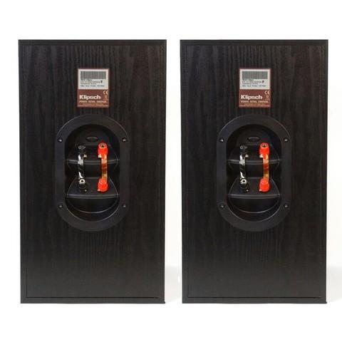 双11预售: klipsch 杰士 RB-61II 家用重低音音响 2690元包邮(需定金,1日付尾款)