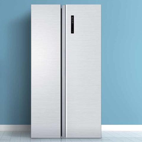 Haier 海尔 BCD-510WDEM 双变频 对开门冰箱 510L 2649元包邮(双重优惠)