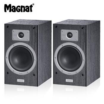 双11预售: MAGNAT 密力 Tempus 33 书架式HIFI音箱 (黑色) 2990元包邮(需100元定金,1日付尾款)
