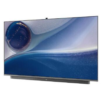 双11预售: HUAWEI 华为 V55i-J HEGE-550B 55英寸 智慧屏 4K 液晶电视 2999元包邮(需20元定金,1日付尾款)