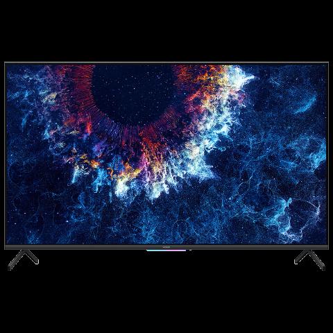 双11预售: HUAWEI 华为 荣耀 OSCA-550A 55英寸 4K 液晶电视 2G+16G 2299元包邮(20元定金,1日付尾款)
