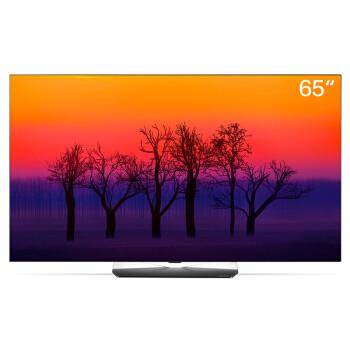 LG OLED65B8SCB 65英寸 OLED电视 13488元包邮(需用券)