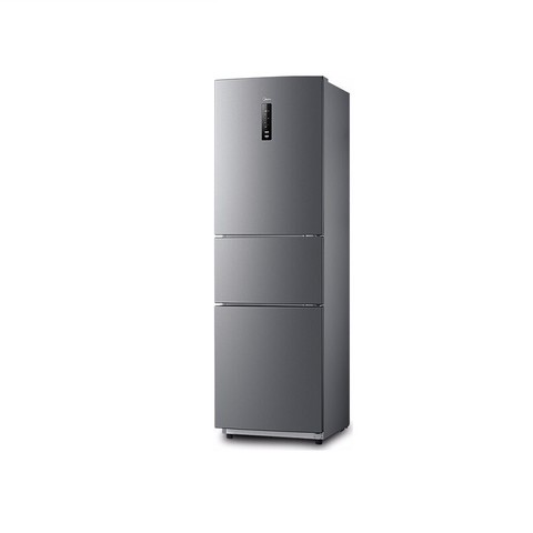 聚划算百亿补贴: Midea 美的 BCD-215WTPM(E) 变频 风冷 三门冰箱 215升 1529元包邮(需用券)
