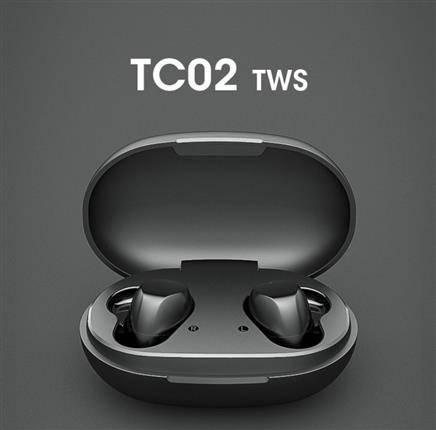 百亿补贴:Lenovo 联想 Tc0 2 无线蓝牙耳机 标准版 55.9元包邮