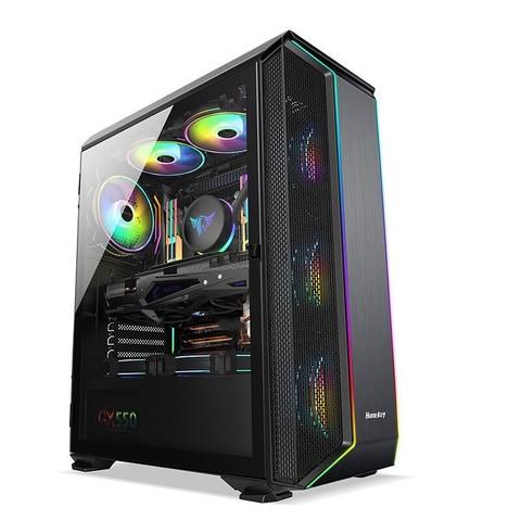 京天华盛 组装台式机(R7-3700X、16GB、500GB、RTX3070) 7094元包邮(需用券)