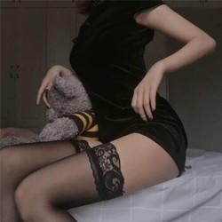 GEEZORO zjr6 女士连裤袜 16.9元包邮(需用券)