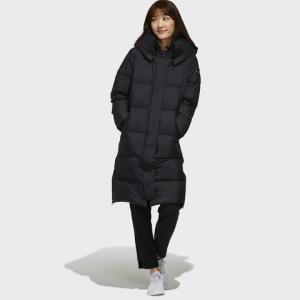 1日0点: adidas 阿迪达斯 W SUPER PUFFER 女子冬季羽绒服 471元包邮(前1小时,需用券)