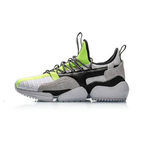 LI-NING 李宁 AGLP185 男休闲运动鞋 162元包邮