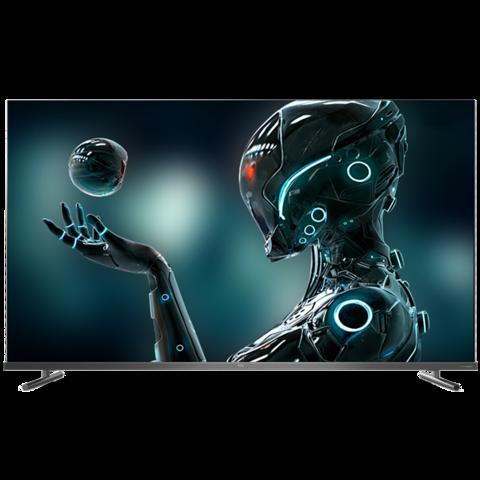 聚划算百亿补贴: TCL 55T6M 55英寸 4K 液晶电视 2199元包邮(需用券)